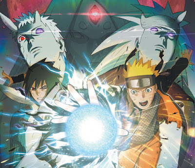 Naruto Shippuden Ultimate Ninja Storm 4 Save Data