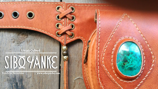 Leather Utility Belt,Festival Belt, Festival Utility Belt, Utility Belt, waist bag, hip Belt,Boho belt, boho style, boho, Belt bag