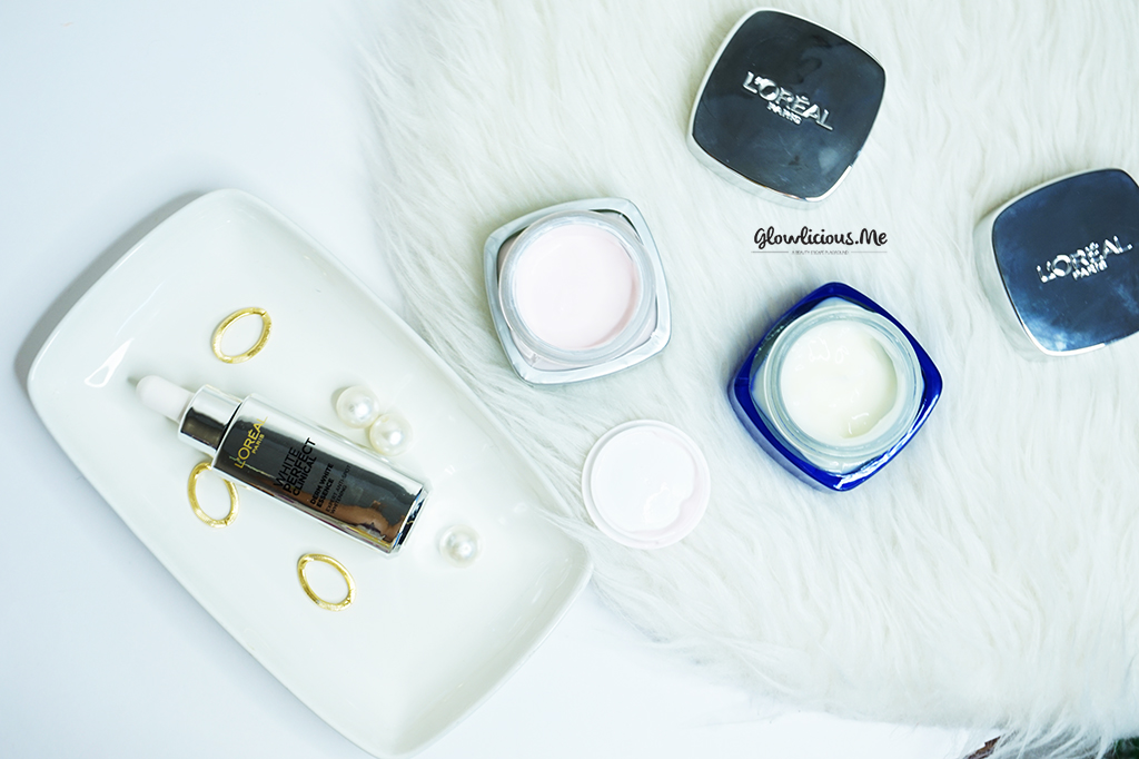 L'Oreal Paris White Perfect Clinical Series Review