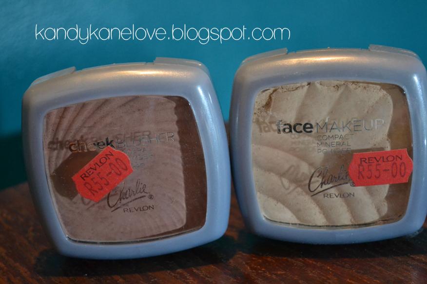 Kandy Kane Makeup Blog Mac M A C And Revlon Haul