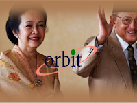 Beasiswa Orbit Hasri Ainun Habibie 2016