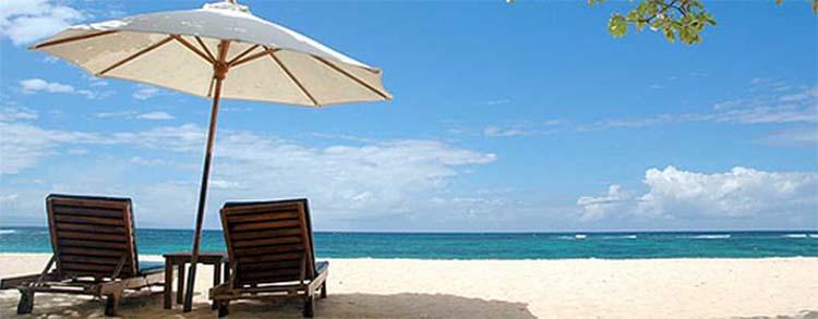 Pantai Nusa Dua, Destinasi Wajib Berlibur di Bali