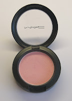 MAC Powder Blush Well Dressed