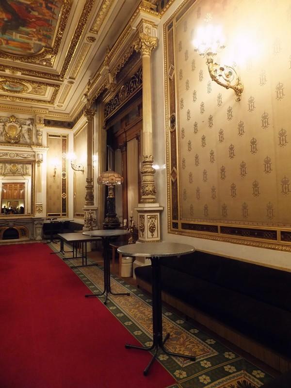 Vienne Wien Wiener Staatsoper opéra