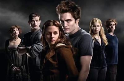 """""""Daftar Kumpulan Lagu Soundtrack Film Twilight"""""""