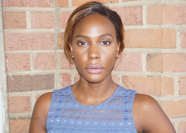 Charlotte Tilbury Brow Lift Naomi | bellanoirbeauty.com