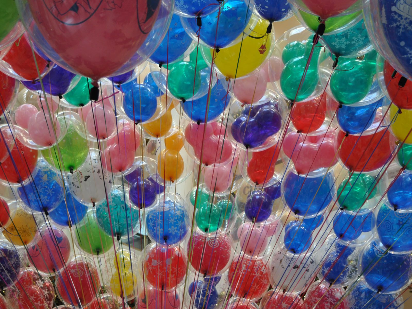 Beautiful Balloon High Quality Wallpapers Free Download