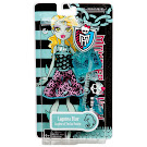 Monster High Lagoona Blue G1 Fashion Packs Doll