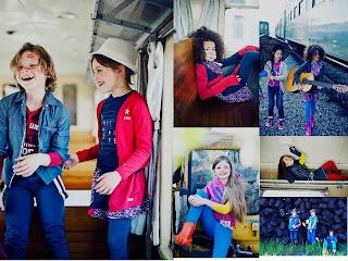 Nieuwe Wintercollectie Kinderkleding.Heerlijk Combineren Met De Nieuwe Rumbl Kinderkleding
