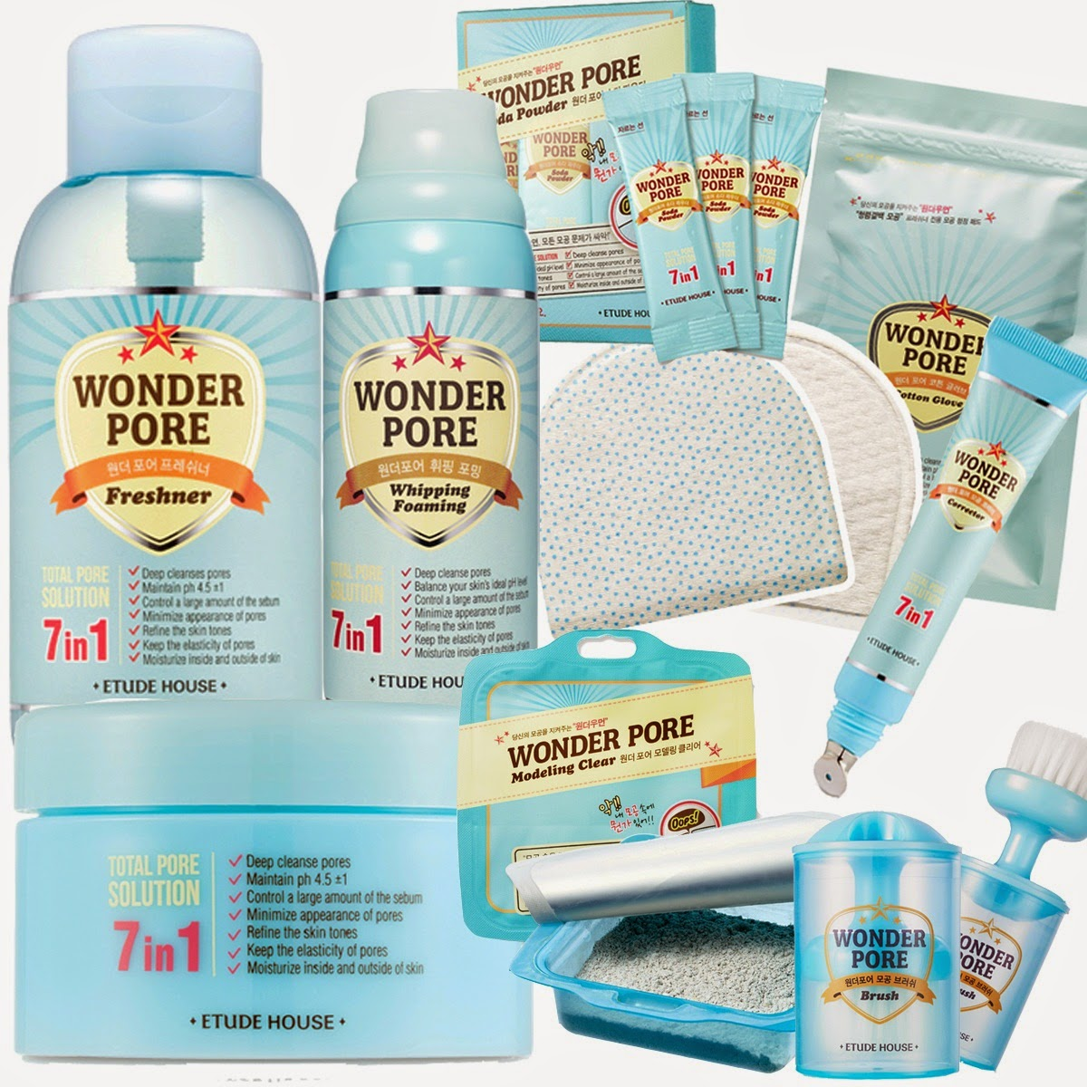 Etude House Wonder Pore Corrector