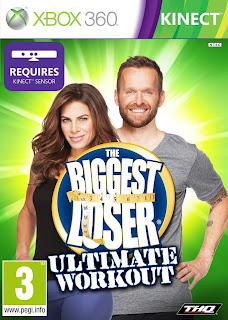 The Biggest Loser: Ultimate Workout (X-BOX360)