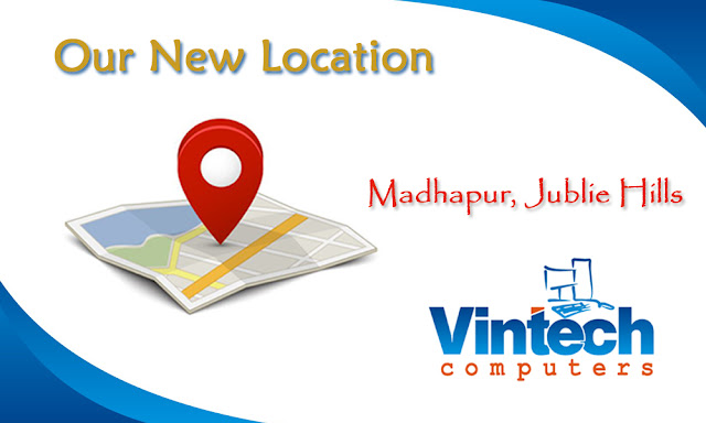 vintech computers madhapur branch