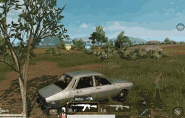 Kendaraan Hanya Cocok di Awal Permainan