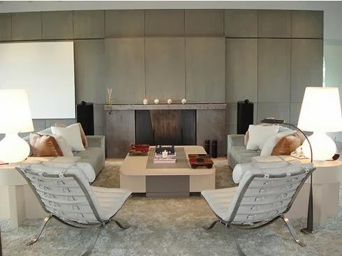 sala moderna