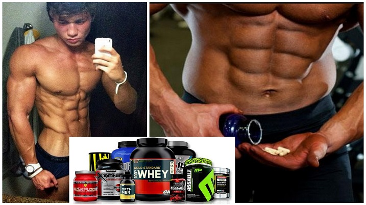 Supplements-Guide-For-Muscle-Gain,-Weight-Loss,-Workout-and-Health