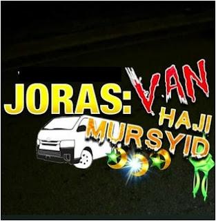 Joras Van Haji Murshid 2016