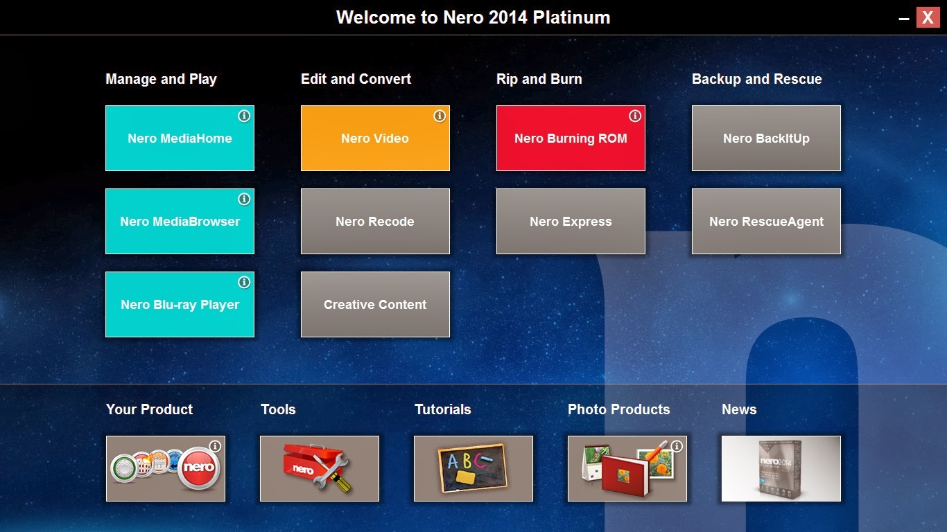 download nero terbaru