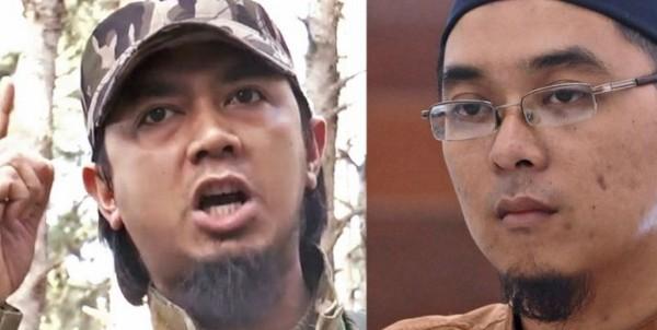 AS Masukkan JAD Indonesia dalam Daftar Organisasi Teroris Global