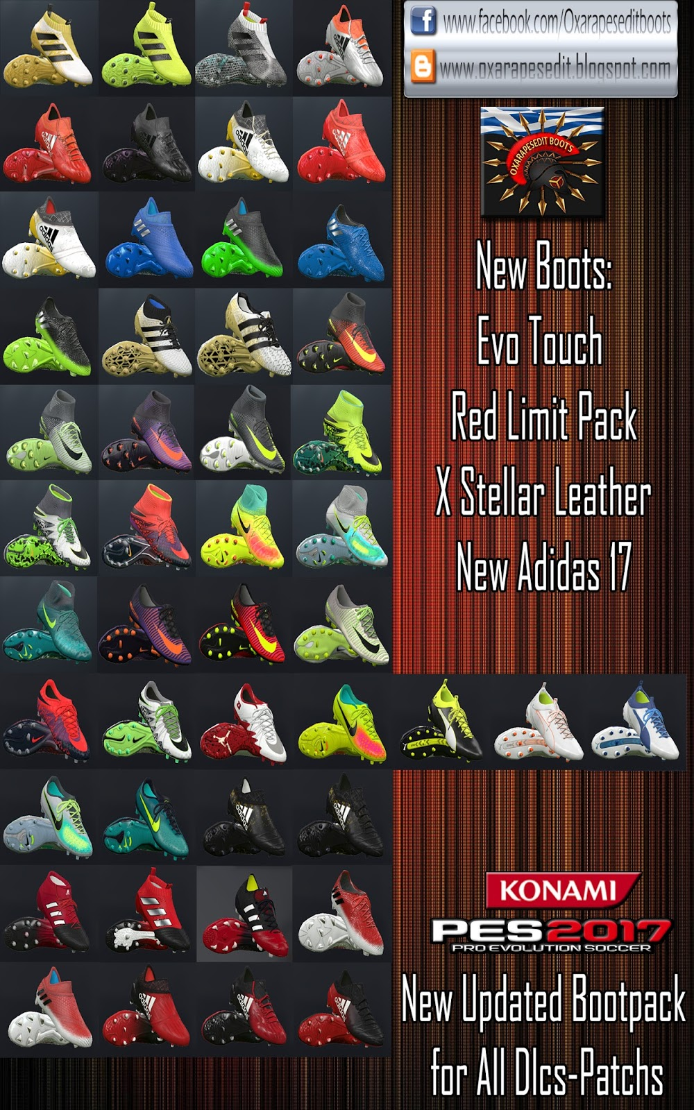 NEW UPDATED BOOTPACK VERSION.4