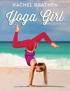 free ebook download Yoga Girl by Rachel Brathen