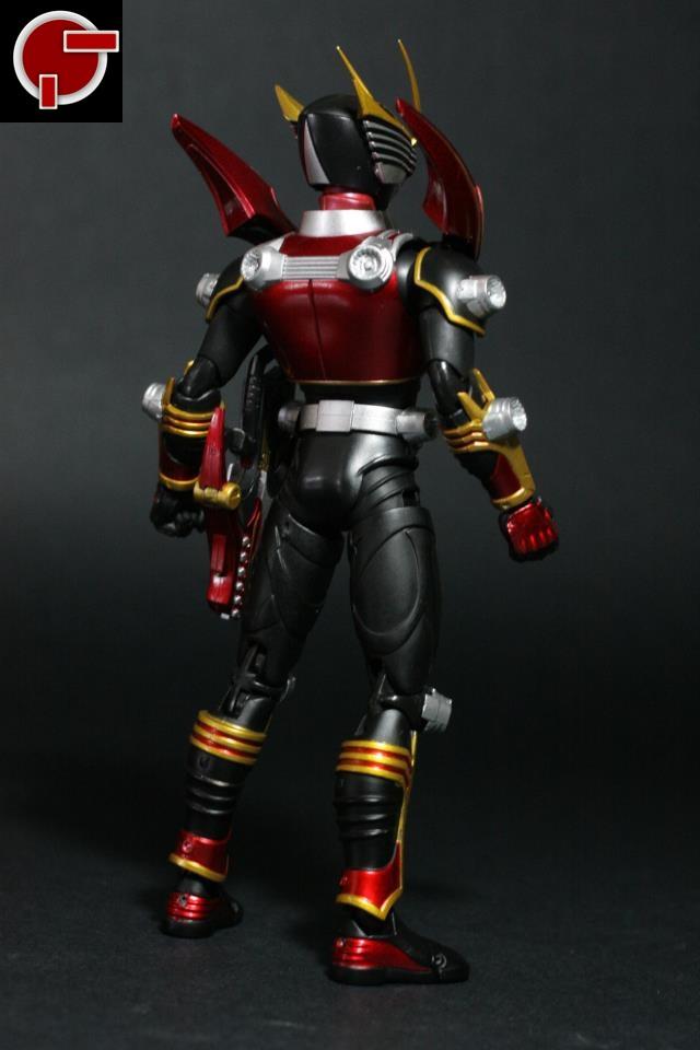 Firestarter S Blog Toy Review S H Figuarts Kamen Rider