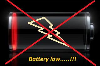 Cara mengatasi Lenovo A6000 tidakmau nyimpan daya Battery