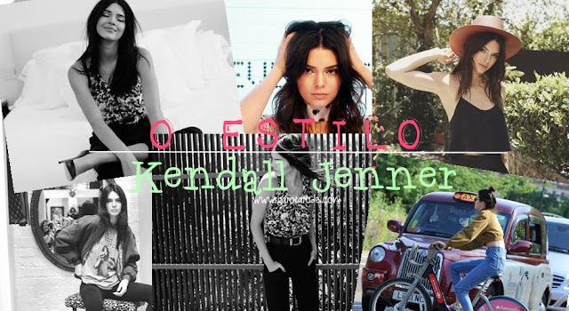 Looks Kendall Jenner