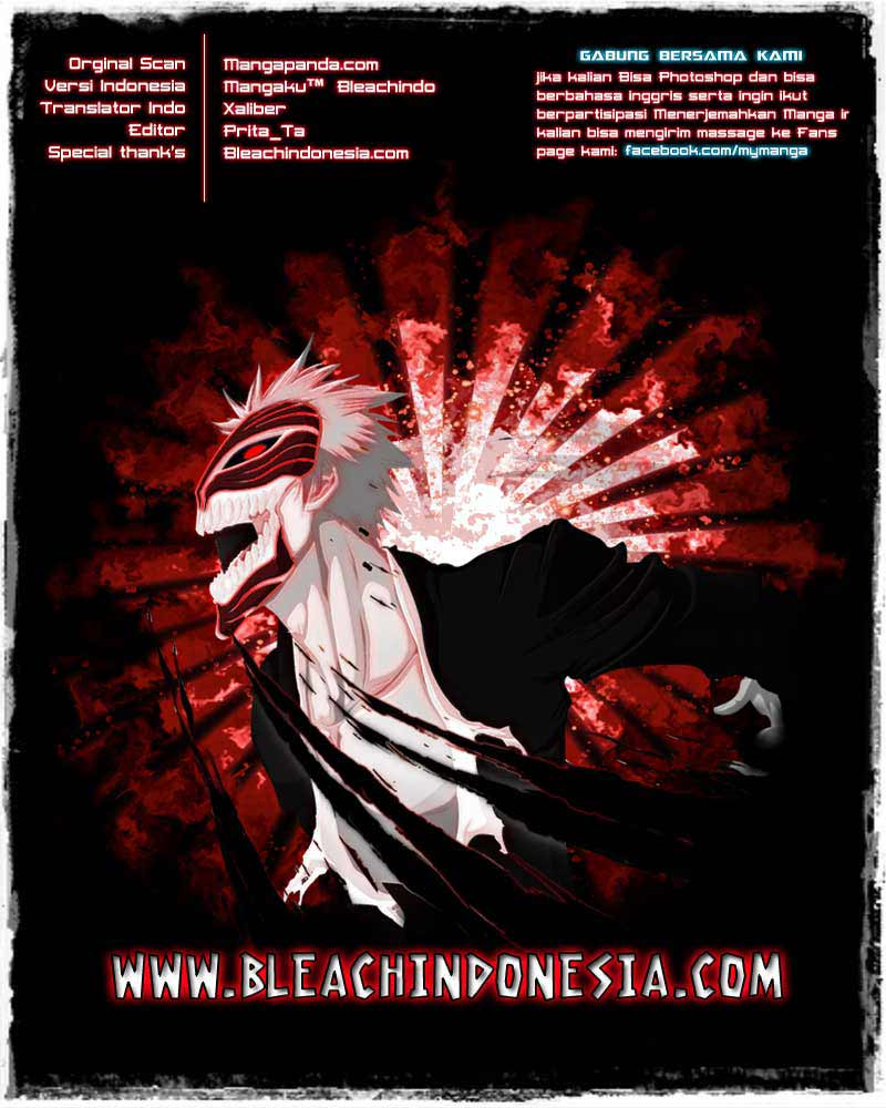 Komik manga Bleach 512 uncategorized