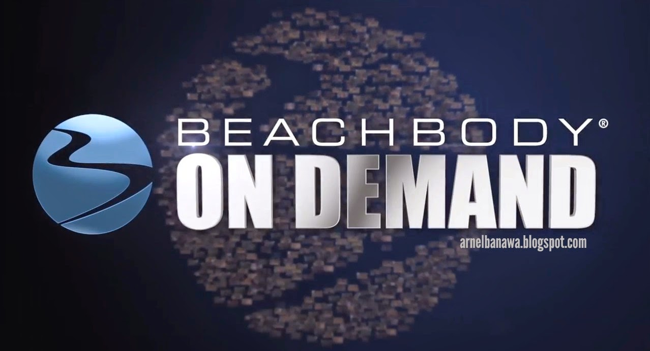Beachbody on Demand - LIVE Streaming Online Beachbody Workouts