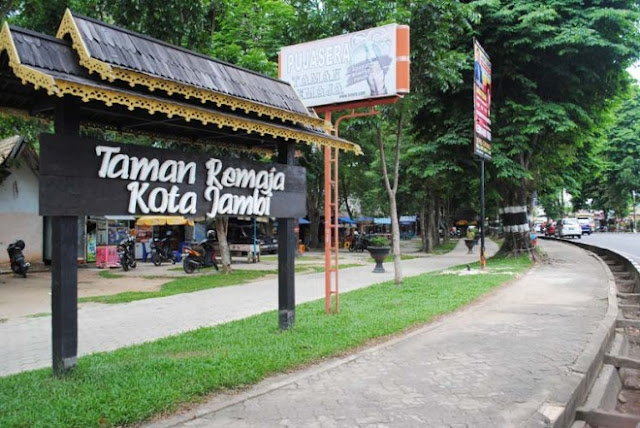 11 Tempat Wisata Di Kota Jambi Yang Menarik Untuk Dikunjungi