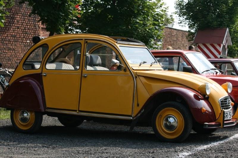 Siostra Louisa Tomlinsona Picture: Moje Miejsca, Sprawy, Myśli: Stare Samochody