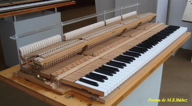 Llora el piano Teclado%2B%2528Large%2529