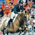 Morre Baloubet Du Rouet, cavalo icônico de Rodrigo Pessoa