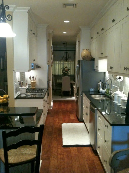 Small Kitchen Ideas 2014