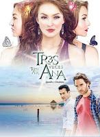 telenovela Tres Veces Ana