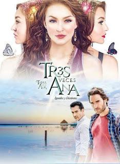 Tres Veces Ana