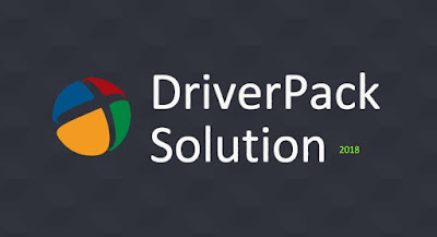 DriverPack Solution 2018 (DRP 18) Free Download Full Version
