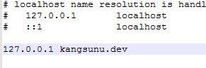 Membuat Virtual Host di XAMPP Windows