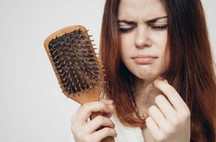 57 Cara Merawat Rambut Rontok yg Alami dan Ampuh Atasi Rambut Rontok