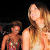 Heidi Klum & Melanie Brown na After Party do VMA da Republic Records na TAO no Dream Hotel em Los Angeles, California - 27/08/2017