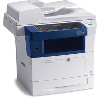 Xerox WorkCentre 3550 Driver Download