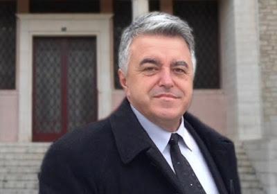 ΔΗΜΗΤΡΗΣ ΔΗΜΗΤΡΙΟΥ-Φίλτατη η αλήθεια και η ισονομία, κύριε Ριζόπουλε! - : IoanninaVoice.gr