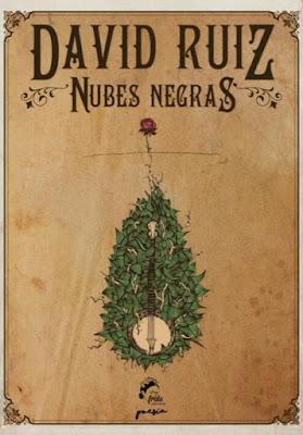 LIBRO - Nubes Negras : David Ruiz (Frida Ediciones - 3 Junio 2016) | POESIA Comprar en Amazon España