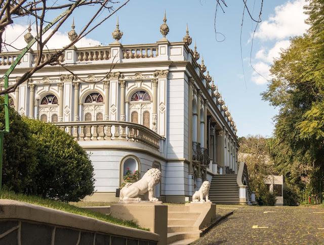 Palacete Leão Júnior