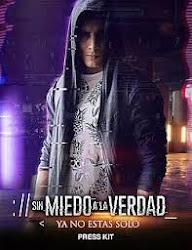 telenovela Sin Miedo a la Verdad