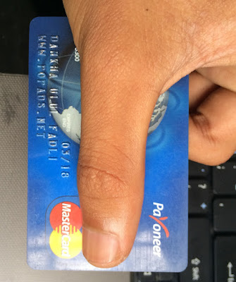 Alasan Withdraw Payoneer Ke Bank Lokal