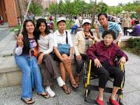 Lowongan Kerja PRT Taiwan Gaji Besar
