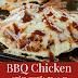 BBQ Çhiçken Tostadas Recipe