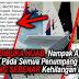 Gadis DIBUKA HIJAB ! Nampak Apa Yg Berlaku Pada Semua Penumpang MH370 & DALANG SEBENAR Kehilangan MH370 !