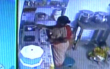 A video shows a shocking footage of two women caretakers burning small children, all less than six years, with hot spoon in Karimnagar, Telangana.   The incident caught on CCTV has caused a furore. Taking notice of the incident, State Commission for Protection of Child Rights has sought a report from Karimnagar Collector.